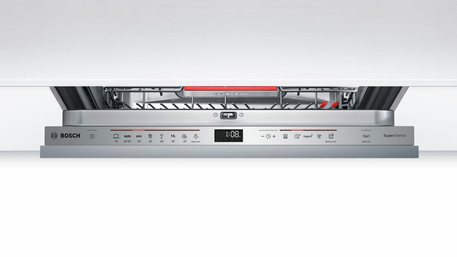 Lavastoviglie da Incasso BOSCH SMV68TX02E a €479 - New Shop Italia
